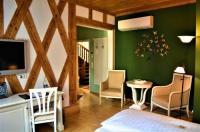 Die Kronacher Stadthotels Image