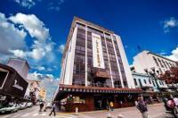 Hotel Inglaterra Image