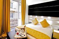 Style Hotel Image