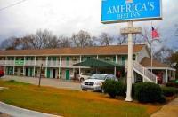 America's Best Inn Hawkinsville Image