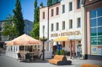 Hotel Restauracja Witnica Image