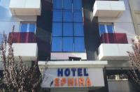 Ephira Hotel Image