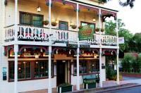 Historic National Hotel & Restaurant Image