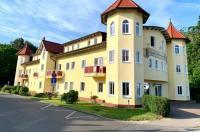 Hotel Dünenschloss Image