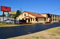 Knights Inn Huntsville Image
