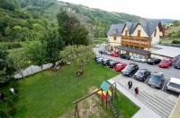 Hotel Restaurante La Casilla Image