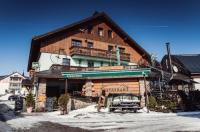 Sumava Inn Image