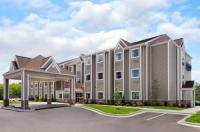 Microtel Inn & Suites By Wyndham Marietta Image