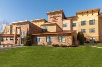 Residence Inn By Marriott Midland Image