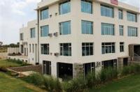 Una Smart Matsya Aravali Hotel Image