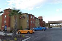 Comfort Inn & Suites Safford Image