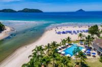 Beach Hotel Juquehy Image