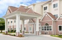 Microtel Inn & Suites By Wyndham Greenville/Univ Medical Park Image