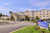 Hilton Garden Inn Dover Image