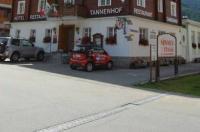 Tannenhof, Oberwald Image
