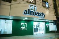 Almasty Hotel Image