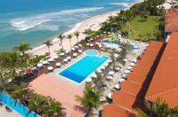 Beach Hotel Maresias Image
