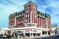 Kenricia Hotel Image