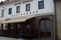 Hotel Berger Image