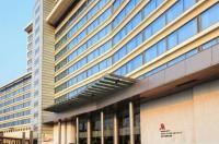 Hong Kong Skycity Marriott Hotel Image
