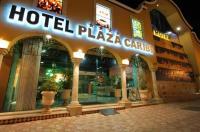 Hotel Plaza Caribe Cancun Image