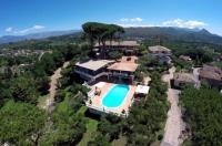 La Villa Del Colle Image