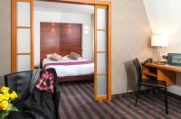 Brit Hotel Belfort Centre-Le Boreal Image