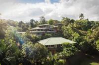 Hotel Rancho Corcovado Image