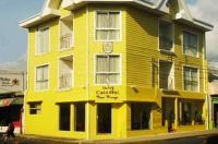 Hotel Catedral Casa Cornejo - Costa Rica Image