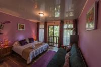 Hotel Los Jardines De Monteverde Image
