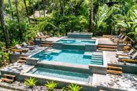 Copa De Arbol Beach & Rainforest Resort Image
