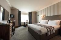 Springfield Hotel Image