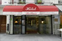 Hotel Bellan Image
