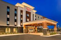Hampton Inn & Suites Walla Walla Image