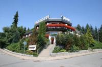 Themen Hotel Terrassen Cafe Image