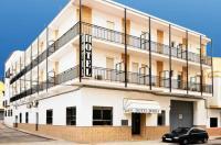 Hotel Borja Image
