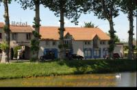 Hôtel Les Pages Image
