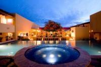Hotel Los Patios Image