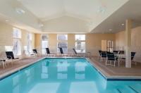 Hampton Inn & Suites Mystic Image