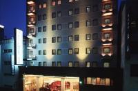 Hotel Trusty Nagoya Image