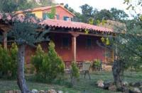 Apartamentos Rurales Candela Image