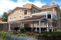 Apartamentos Áncora Image