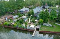 Riverfront Villa Image