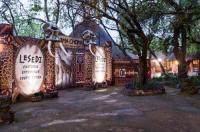 aha Lesedi African Lodge & Cultural Village Image