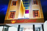 Hotel Central Kudus Image