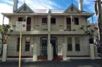Hay Street Traveller's Inn Image