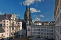 Hilton Cologne Image