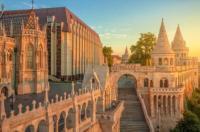 Hilton Budapest Image