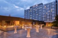 Hilton Dusseldorf Image