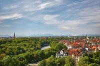 Hilton Munich Park Image